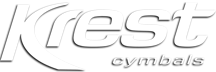 Krest Cymbals